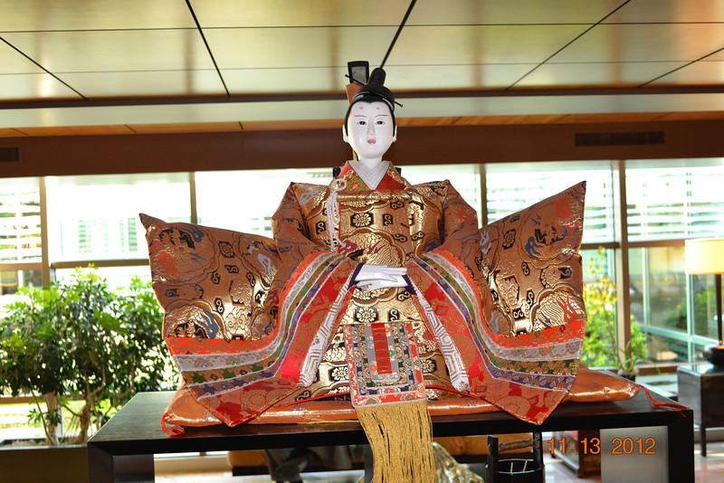 Welcome to the Kabuki Hotel