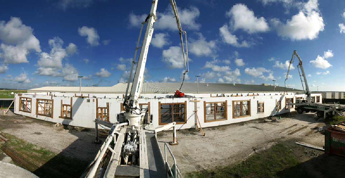 Insulated Concrete Forms Viera. Name: Kinley Corporation Street: 2316 Fiske Boulevard Rockledge, fl 32955-3427 Phone: (321) 639-4400