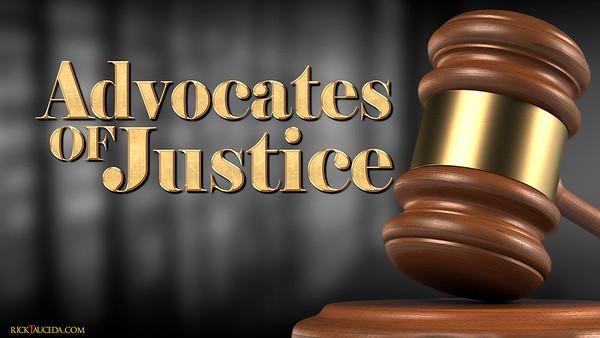 1 Advocates of Justice