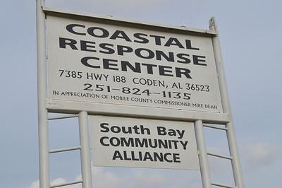 Coden Emergency Response Center