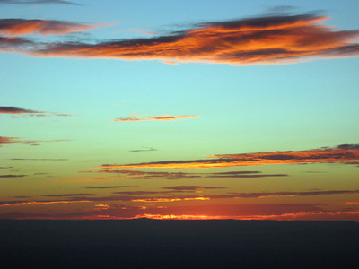 New Mexico sky 1.