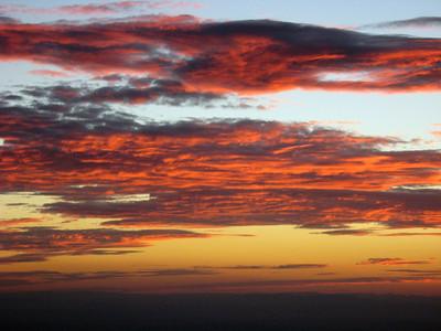 New Mexico sky 2.