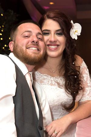 Amanda & Mark's Wedding Day