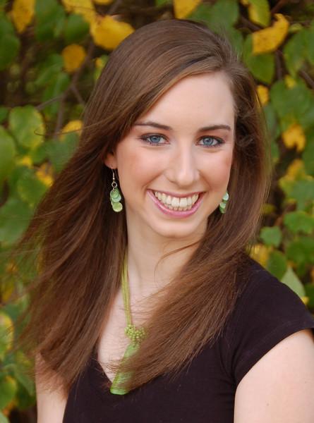 Amanda Senior Picture