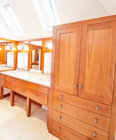 Amersham Bathroom