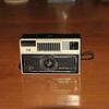 Vintage Antique Cameras - AFTER cleaning and testing - Agfa Agfamatic 126