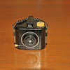 Vintage Antique Cameras - AFTER cleaning and testing - Baby Brownie Special