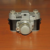 Vintage Antique Cameras - AFTER cleaning and testing - Kodak 35