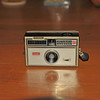Vintage Antique Cameras - AFTER cleaning and testing - Kodak Instamatic 104