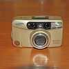 Vintage Antique Cameras - AFTER cleaning and testing - Samsung Maxima 1450AF
