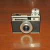 Vintage Antique Cameras - AFTER cleaning and testing - Agfa ISOFLASH - RAPID