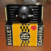 Vintage Antique Cameras - AFTER cleaning and testing - Kodak Bullet Camera