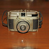 Vintage Antique Cameras - AFTER cleaning and testing - Ansco Lancer