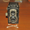 Vintage Antique Cameras - AFTER cleaning and testing - Circ-Flex Alphax