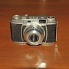 Vintage Antique Cameras - AFTER cleaning and testing - Seikosha-MX Century 35