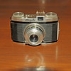 Vintage Antique Cameras - AFTER cleaning and testing - Regula I-PO