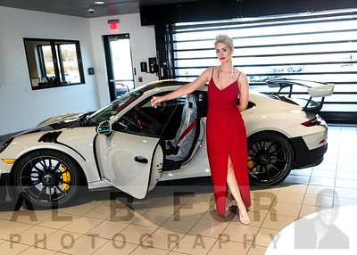 Apr 4, 2019 Porsche & Power Players