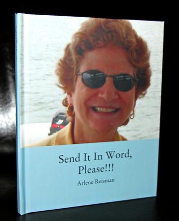 Arlene Retirement Lunch