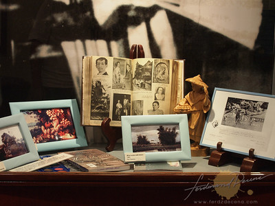 Filipinas Heritage Library Exhibit