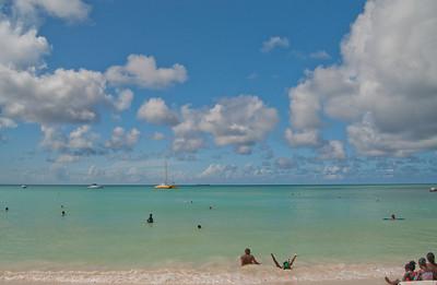 Aruba 2011