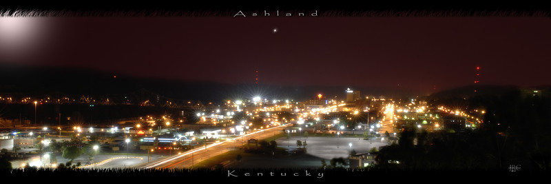 Ashland Kentucky