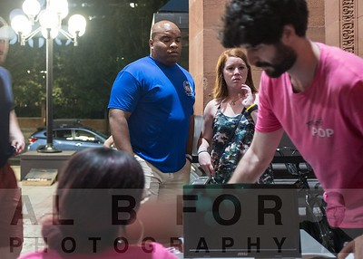 Aug 16, 2019 Neon Nights at Photo Pop