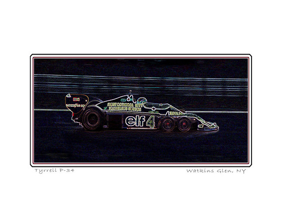 P34 Tyrrell neon2