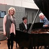 "BBC Radio 3 ""In Tune"" with pianist James Baillieu and Sean Rafferty"