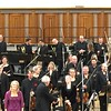 BBC Concert Orchestra, Conductor Bramwell Tovey  -  Live broadcast  Radio 3