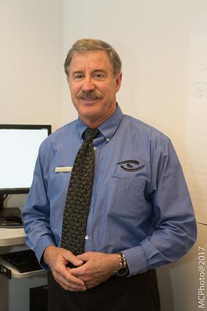 Dr. Gary Stocker