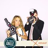 Del Frisco's Grille Brookfield Place VIP Party Photo Booth