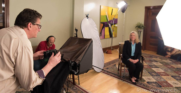 Non-Profit Video Production with MIANOTV