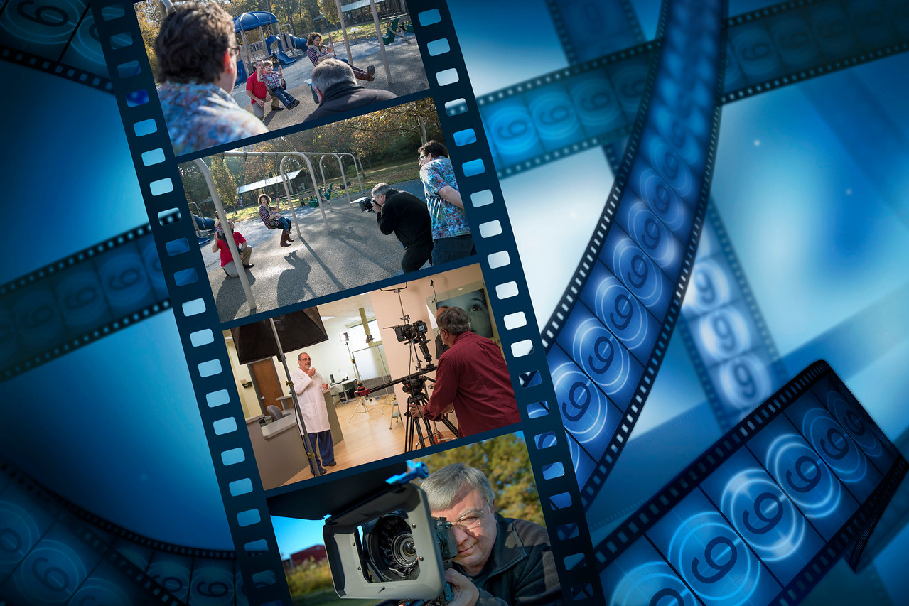 National and International Video Production