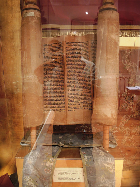 Torak scroll