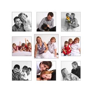 Bassett Knapp Family