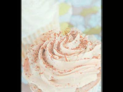 Bay Cakery Cupcake Fun Video