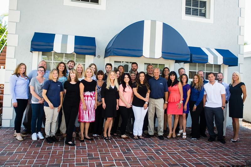 BTC Staff Group-1