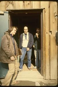 Casto, George, and Jeff