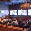 Restaurant & Sports Bar Area.