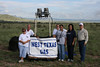 Propane Balloon Team at Big Bend Balloon Bash in Alpine 2008