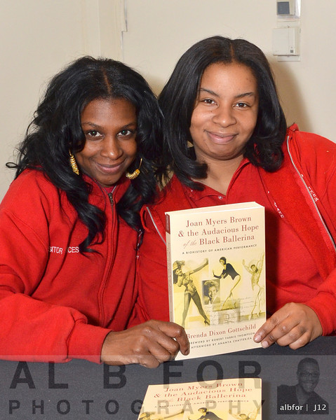 Marcie Gray & Tasheba Boggs
