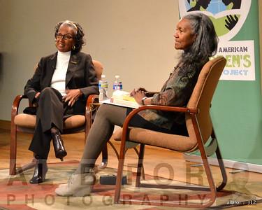 Joan Myers Brown & Brenda Dixon Gottschild