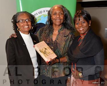 Joan Myers Brown, Brenda Dixon Gottschild & Vanesse Lloyd-Sgambati