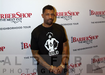 Mar 23, 2016 Ice Cube & Deon Cole~BARVERSHOP~THE NEXT CUT