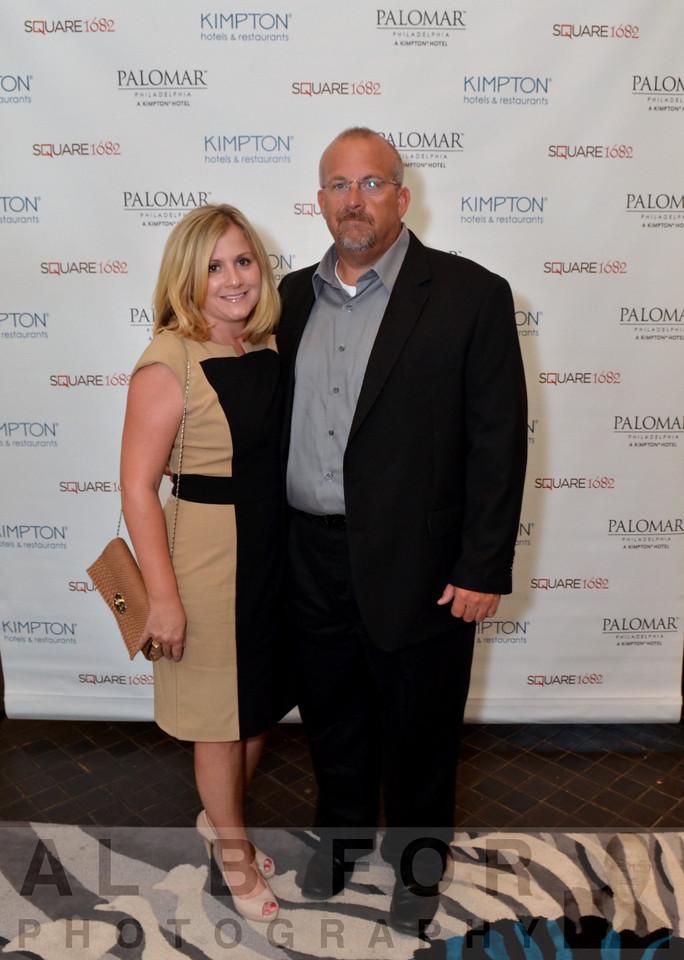 Sue & Mike Schurr