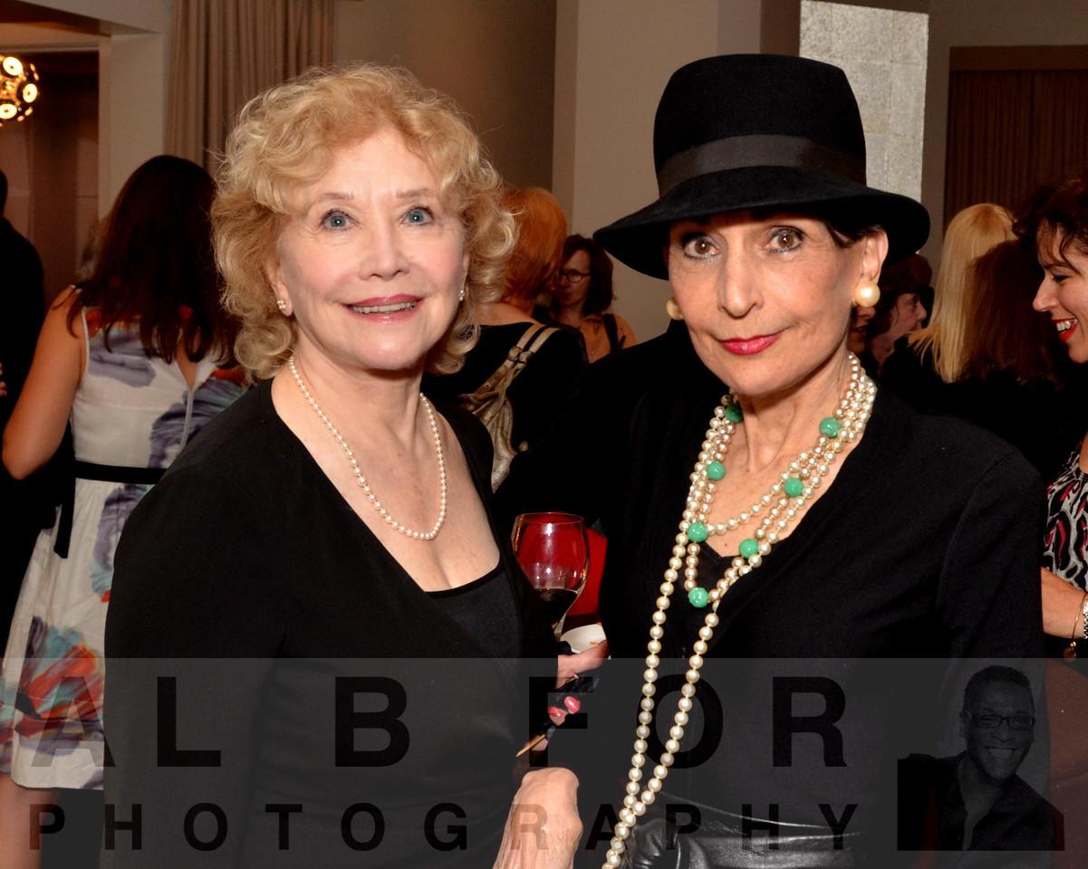 Ruth Sarahlee & Rita Rome