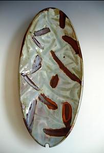 Bradley B Pottery