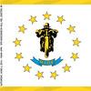 Open House RI flag