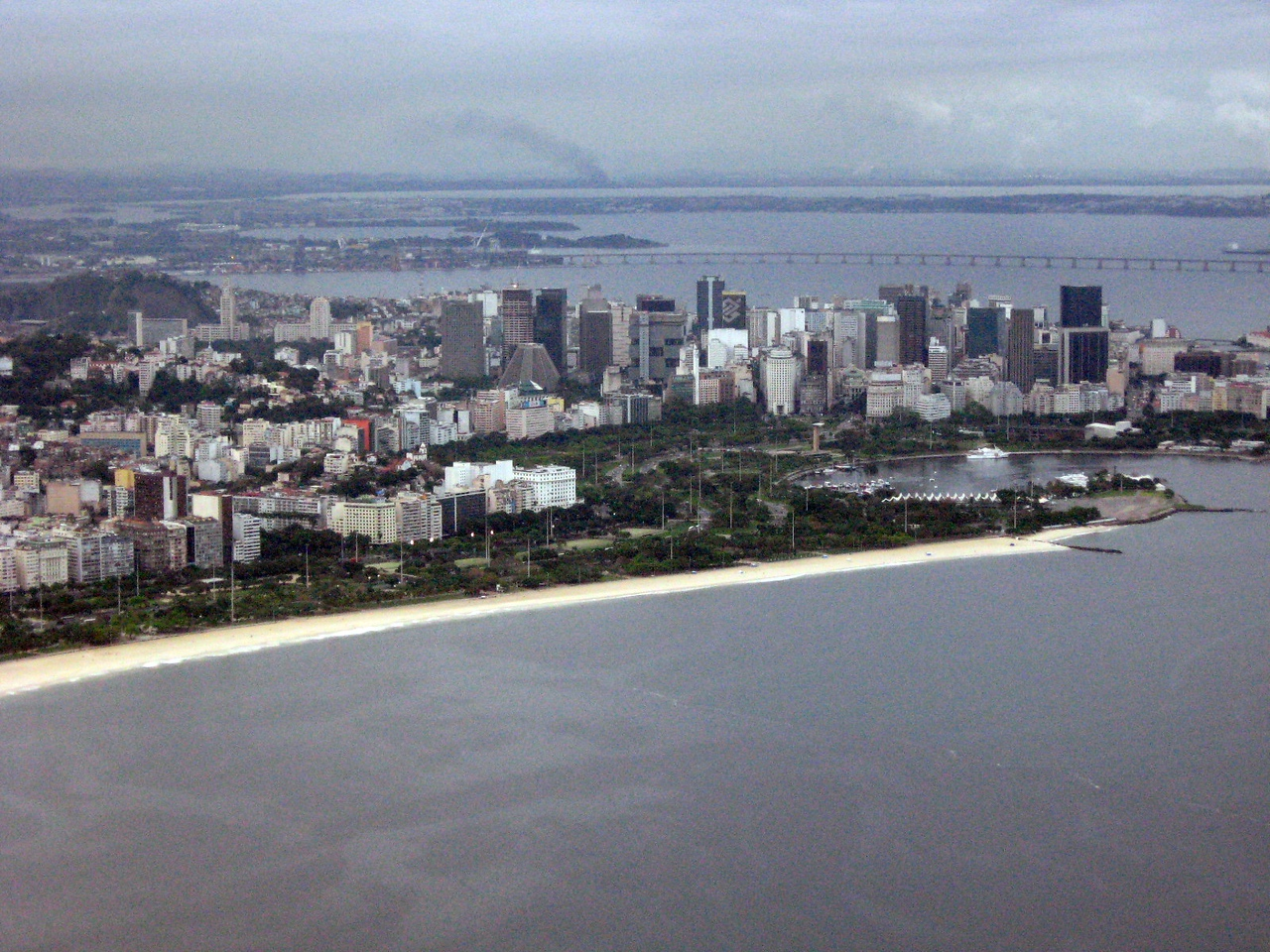 Rio Panorama #4--Ipanema/Copa 5
