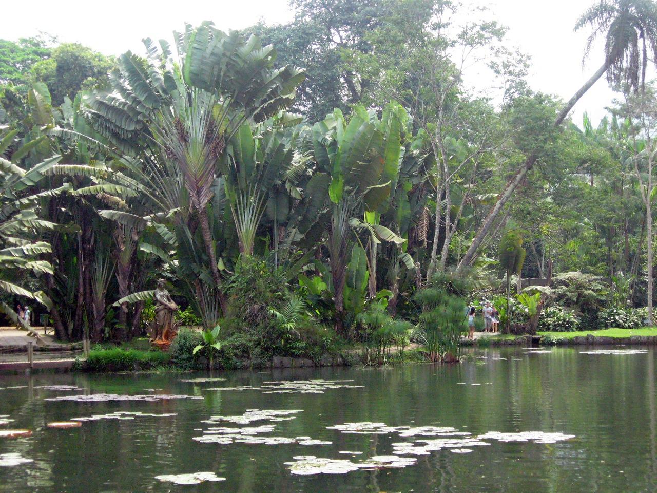 Lago Frei Leandro